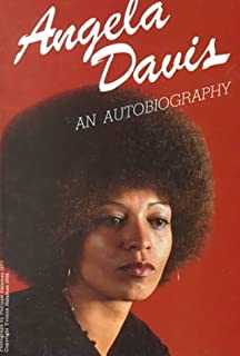 Amazon living for change an autobiography 9781517901486 angela davis an autobiography fandeluxe Images