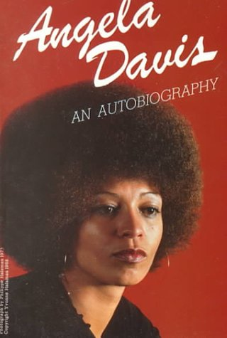 : Angela Davis: An Autobiography