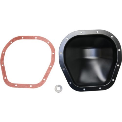 MAPM Car & Truck Differentials & Parts 9.75 in. ring gear diameter; With gasket FOR 1997-2010 Ford F-150