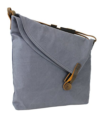 casual-style-cotton-canvas-cross-body-shoulder-bag-c45-blue-gray