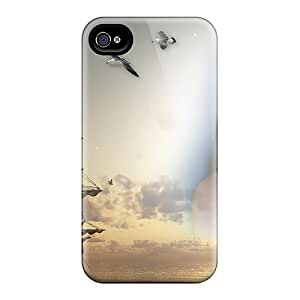 New KKx2397aEyQ Haunted By Her Loss Covers Cases For Iphone 6