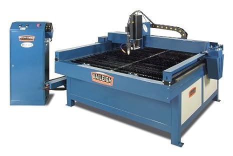 Amazon.com: BAILEIGH pt-44vh CNC plasma mesa de corte con ...