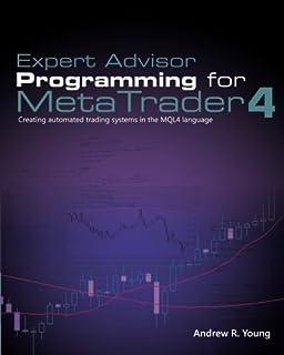 Expert Advisor Programming for MetaTrader 5: Creating