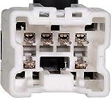 APDTY 853504 Power Window Lift Motor Fits Front