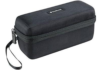 Caseling Premium Hard EVA Case Travel Bag Pouch for Bose Soundlink Mini Bluetooth Speaker from Caseling