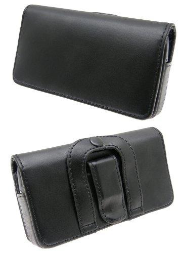 Exclusif Sacoche pour/Iphone 7/6S/6(4,7pouces)/Sacoche Housse Etui Case avec clip et dragonne de sécurité *