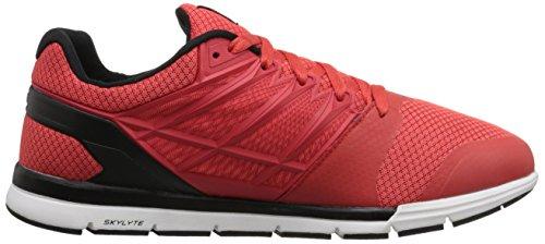 887537904175 - Fox Men's Motion Elite 2 Athletic Shoe, Red/Black/White, 9 M US carousel main 6