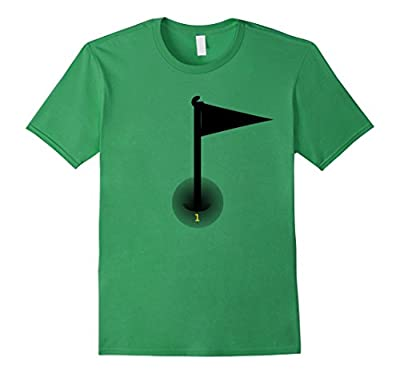 Hole In One | Golf Master 2016 T Shirt Golf Tournament Tee