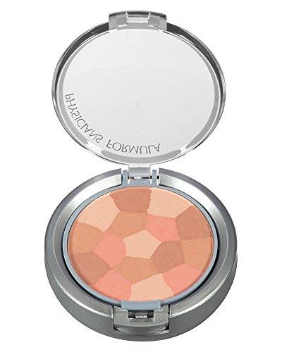 Blush Palette - Physicians Formula Powder Palette Blush, Blushing Peach, 0.17 Ounce