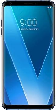 LG - Smartphone H930 V30, 64 GB, Moroccan Blue, SIM única ...