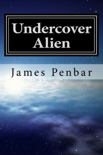 Download Undercover Alien ebook