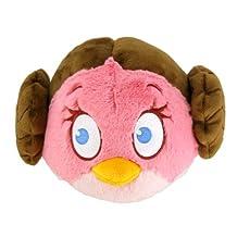 Angry Birds Star Wars 8-Inch Bird, Leia