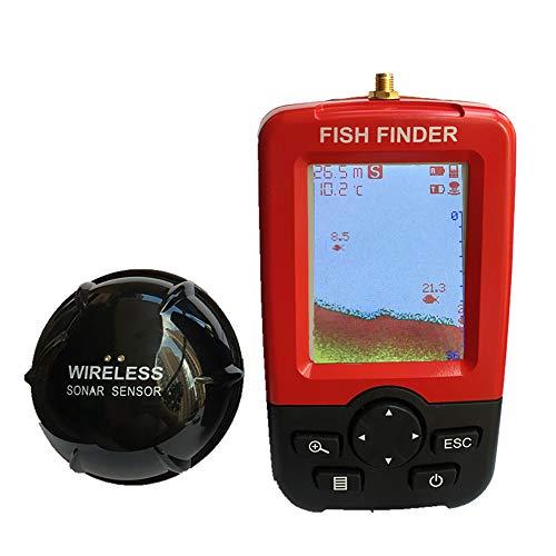 fish finder xf-01 инструкция на русском