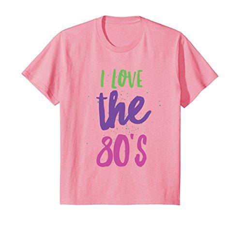 Funny 1980s Costume Halloween Theme Men Women Gift T-shirt