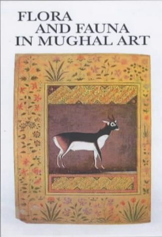 Flora And Fauna In Mughal Art