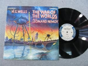 The War of the Worlds (H. G. Wells)
