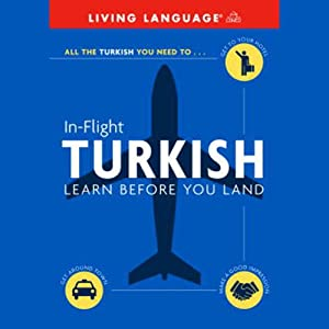 In-Flight Turkish Audiobook