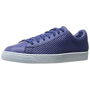PUMA Men's Basket Classic Summer Shade Fashion Sneaker