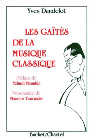 Les Gaîtés de la musique classique