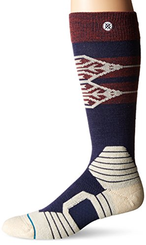 Stance Mens Hive Snow Sock