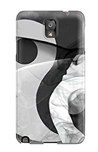 Gary L. Shore's Shop Durable Bleach Back Case/cover For Galaxy Note 3