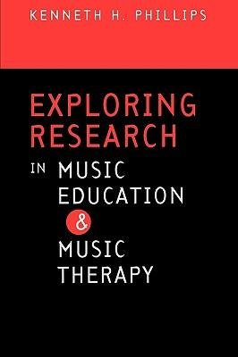 Read Online [(Exploring Research in Music Education and Music Therapy)] [Author: Kenneth H. Phillips] published on (April, 2008) pdf epub