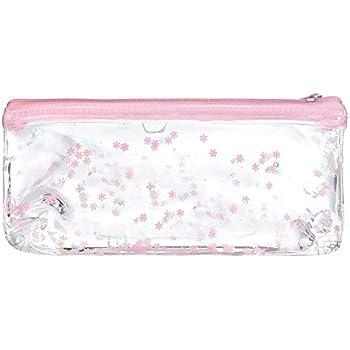 Amazon.com: HIKO23 - Estuche de plástico transparente con ...