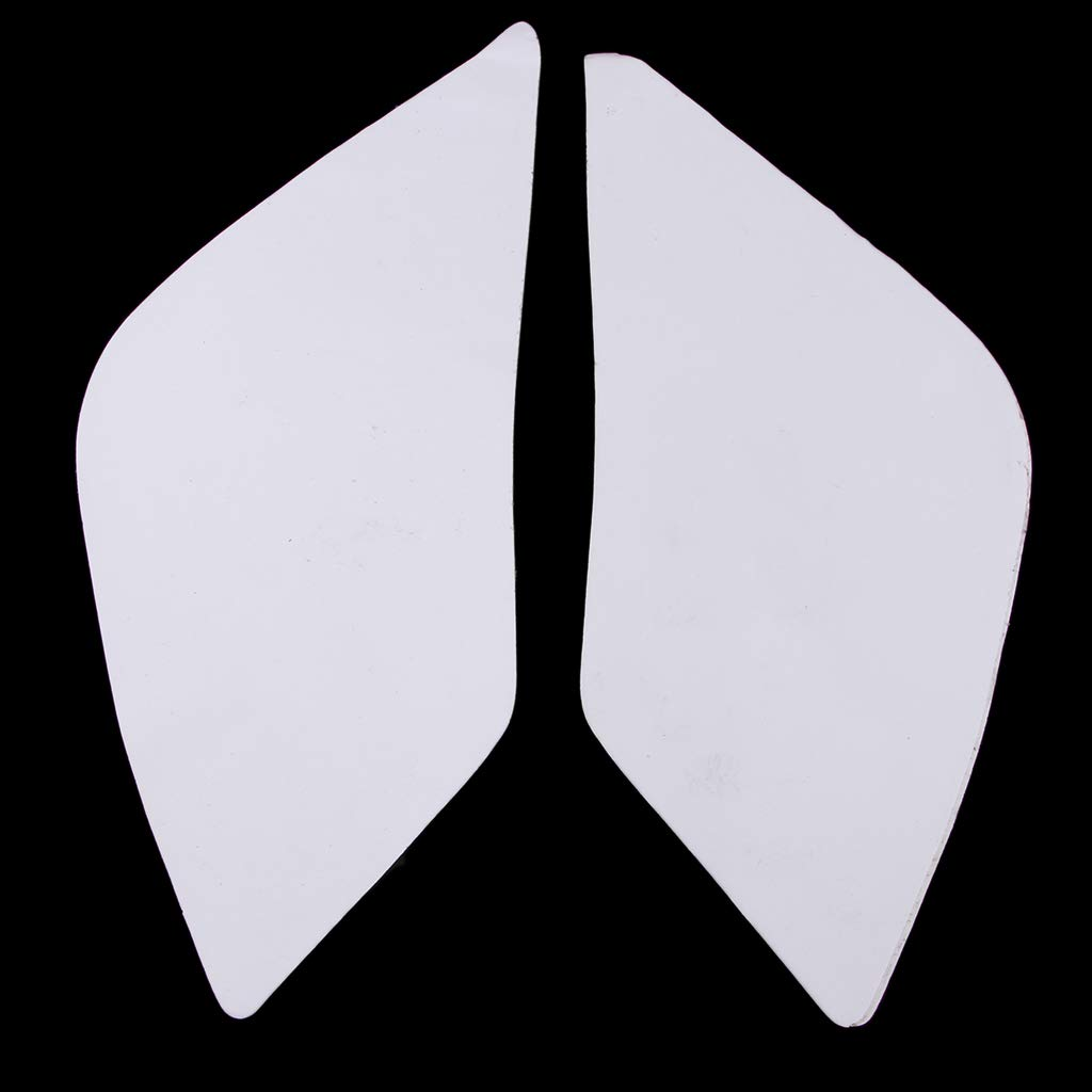 #1 325mm non-brand Sharplace Protecteur De Grip pour Tapis De Traction De R/éservoir De Moto