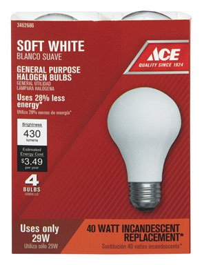 Ace Hardware Fertilizer - Feit Electric Co Bulb Softwht 29W Ace 4Pk Case Of 6, Feit Electric Co