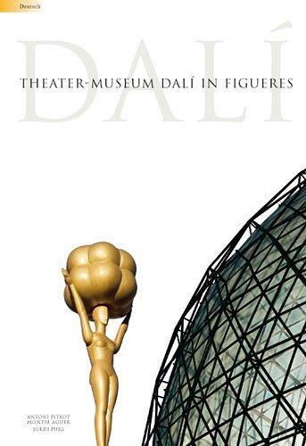 Théâter-Muséum Dalí in Figueres (Guies)