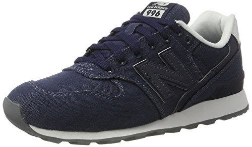 New Balance Women's Wr996 Trainers Blue (Navy) cheap sale sneakernews shopping online free shipping kljCshf