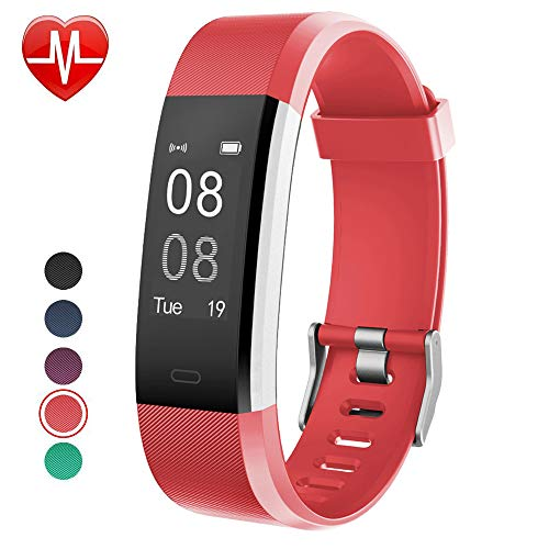 Willful Fitness Tracker with