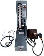 جهاز قياس ضغط زئبقى مع سماعة طبيب