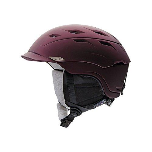 Smith Optics Valence Women's Ski Snowmobile Helmet , Matte White