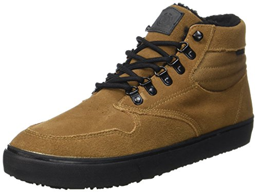 Element Topaz C3 Mid Breen Mens Chukka Boots Beige (Breen)