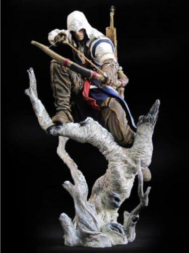 Amazon Com Hot Ubisoft Assassin S Creed Iii 3 Connor The Hunter