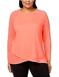 23017ed820f Amazon.com  3X - Blouses   Button-Down Shirts   Tops   Tees ...