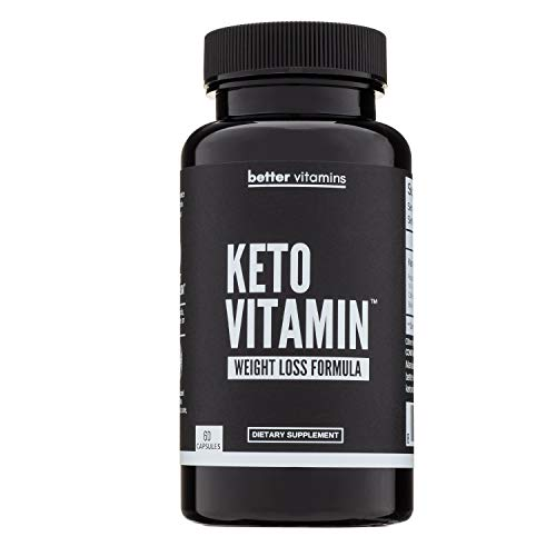 Keto Diet Pills – Advanced Ketogenic Fat Burner, Keto Supplement, and Metabolism Booster – Formulated to Optimize Weight Loss & Ketosis For Sale