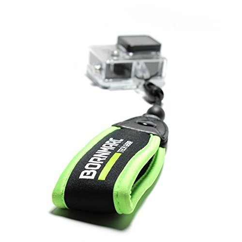 Floating Waterproof Wrist Strap for GoPro & Waterproof Camer