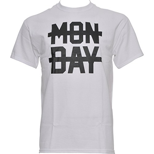 one direction monday shirt - 3