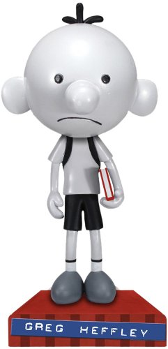 Funko Diary Of A Wimpy Kid Wacky Wobbler (Diary Of A Wimpy Kid Action Figures)