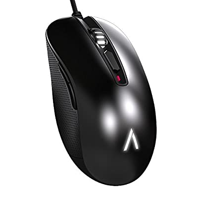 Azio USB Gaming Mouse by NUMBH