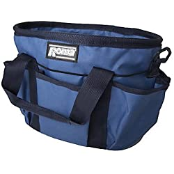 Roma Grooming Carry Bag Purple