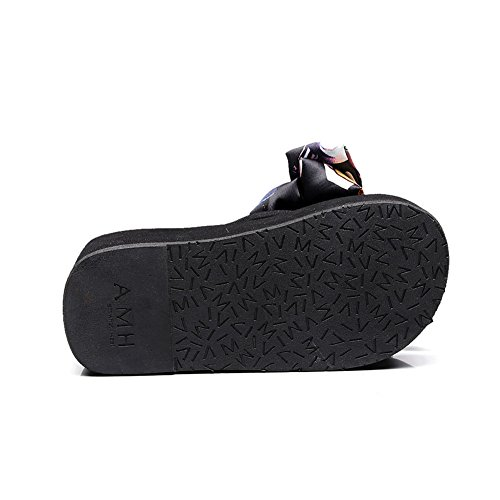 STHY Verano Mujer Zapatillas Moda Sandalias B Zapatillas Playa De Chanclas Zapatillas De Y rEFqrSBf