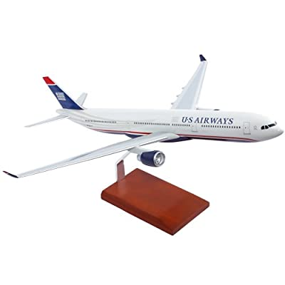 Mastercraft Collections A330-300 US Airways model Scale