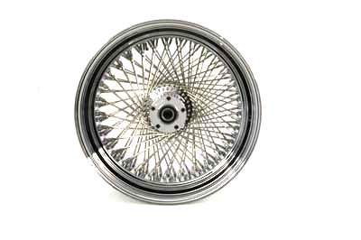 V-Twin 52-0685 - 18'' Rear Spoke Wheel