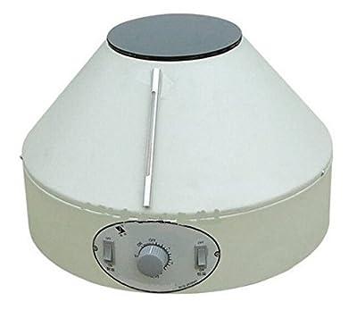 GOWE Benchtop Lab Centrifuge/Milk Centrifuge/Crean Centrifuge max speed: 1350 rpm