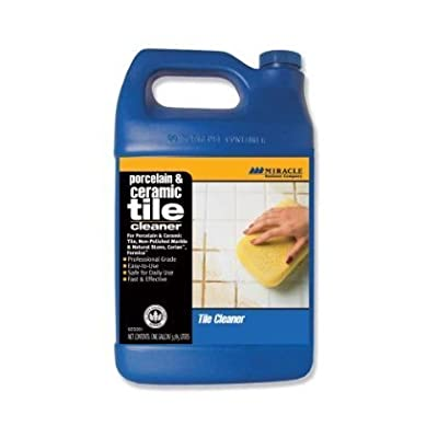 Miracle Sealants PCTC SG Porcelain and Ceramic Tile Cleaner