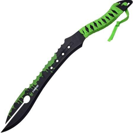 Z-Hunter Fantasy Fixed Blade