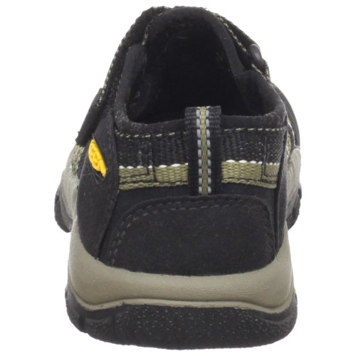 KEEN Newport H2 Sandal (Toddler/Little Kid/Big Kid),Black/Stone Gray,13 M US Little Kid by KEEN (Image #2)